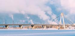 Особенности проектирования ВОЛС на территории России